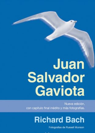 Juan Salvador Gaviota – Richard Back