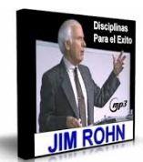 DISCIPLINAS PARA EL EXITO, Jim Rohn