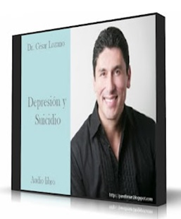 DEPRESIÓN Y SUICIDIO, César Lozano