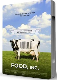 FOOD INC. (Comida S.A.), Robert Kenner